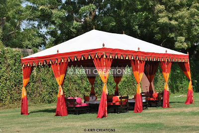 Classic Party Tent
