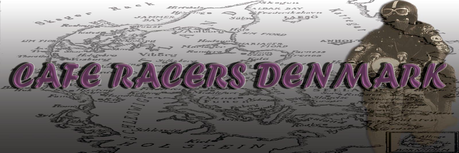 Café Racers Denmark