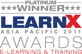 LearnXAwardWinner