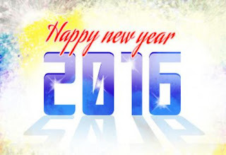 2016 Happy New Year Facebook and whatsapp