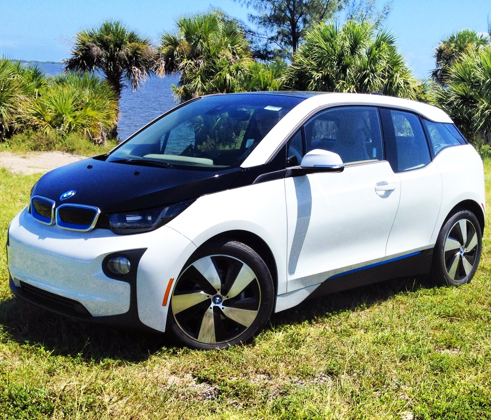 Bmwpany In Germany: Chase Gregory: Electric Car: BMW I3 Part Two W/Video