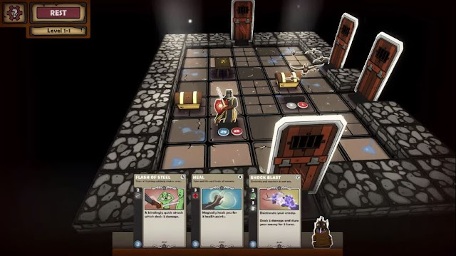 Card Dungeon Screenshot 2