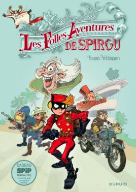 Spirou et Fantasio Hors série
