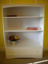 bookshelf...SOLD