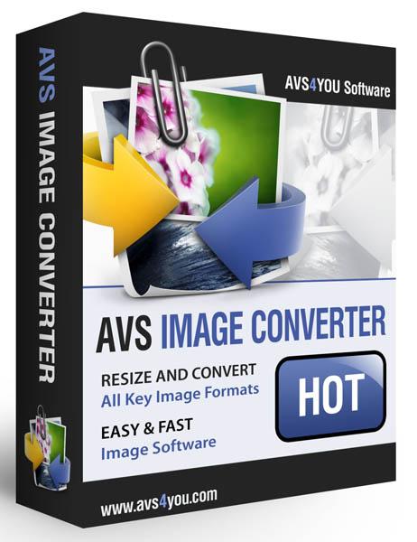 AVS Image Converter 3.2.1.277