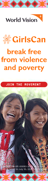 World VIsion 1000 Girls Campaign