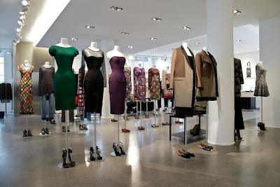 Moda Cambazi