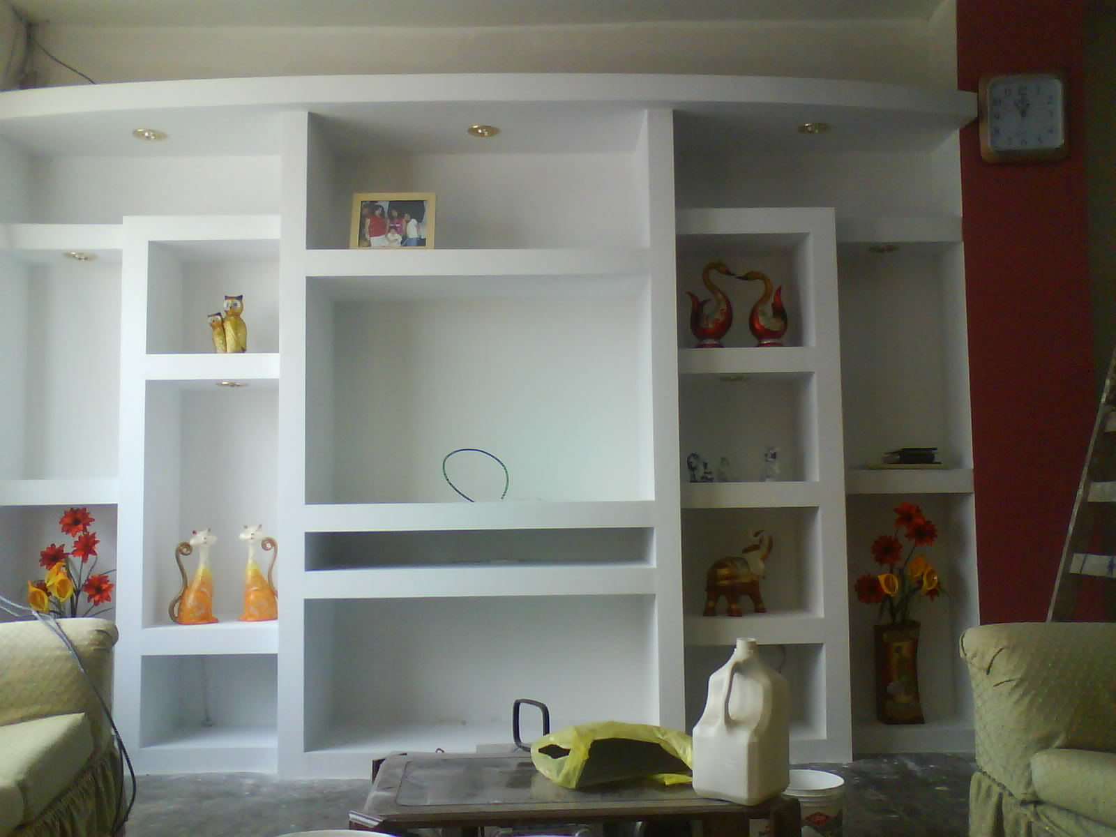 Muebles de caoba jose vela 20170811162330 for Muebles de oficina zona san martin