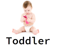 Toddler Page