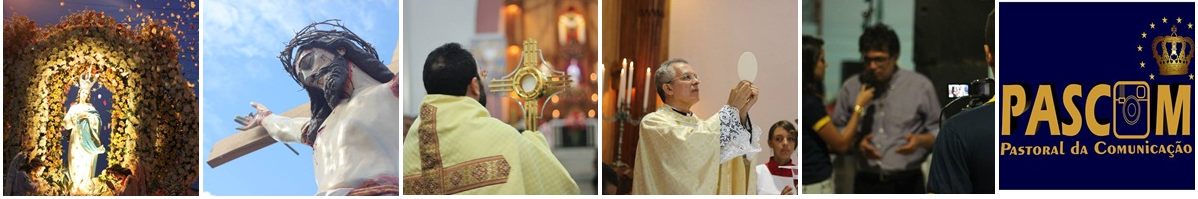 Paróquia de Nossa Senhora da Imaculada Conceição - Rio Largo / Alagoas