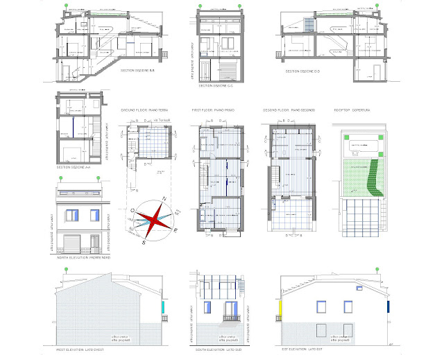 progettazione design