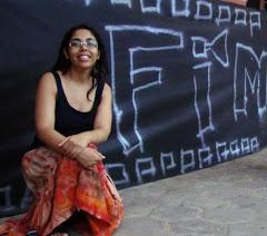 Conheça Cassandra, selecionada na primeira seleção feita no Pará