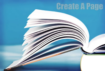 Create a page