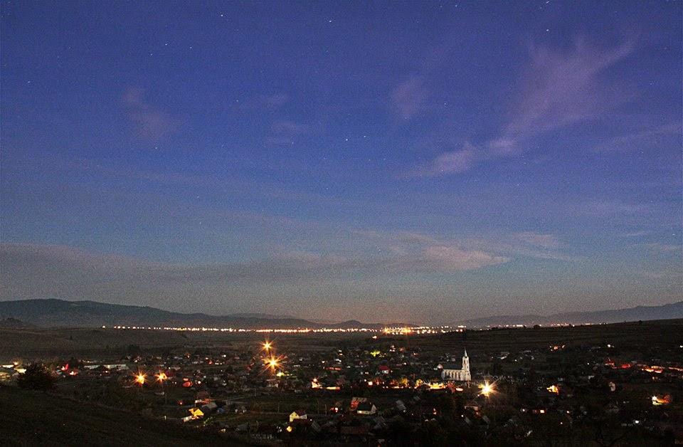 Seara de toamnă- 2014. Foto: Ana Alexandra Dobrean