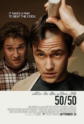 50/50 Película