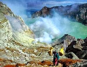 Paket Wisata Gunung Bromo Kawah Ijen Tour