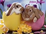 ¡Felices Pascuas! pascua