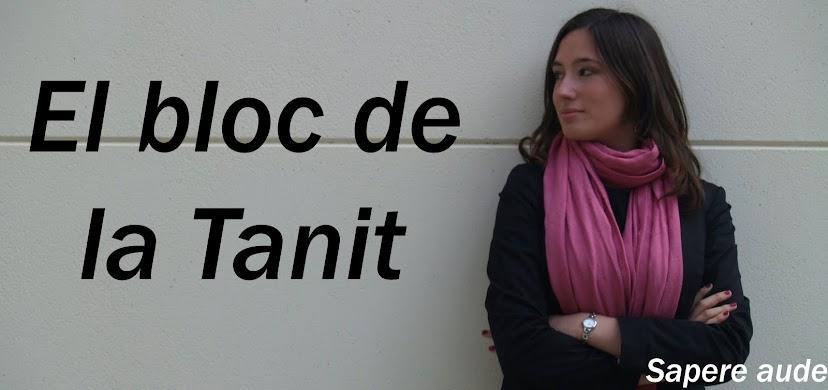 El bloc de la Tanit