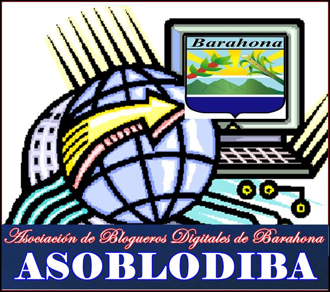 ASOBLODIBA...Asociación de Blogueros Digitales de Barahona...Bloguero, súmate...