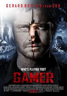 Gamer (Juego letal) HD