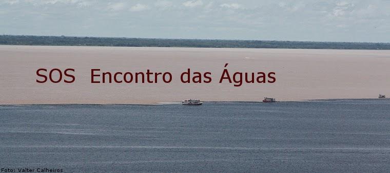 SOS Encontro das Águas