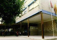 Colegio Infante Don Felipe