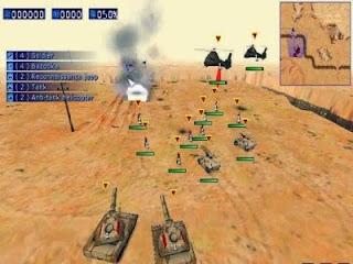 Conflict Zone: Modern War Strategy Ps2 Iso Mega Ntsc Juegos Para PlayStation 2