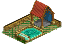 Summer Pool House Stage 2
