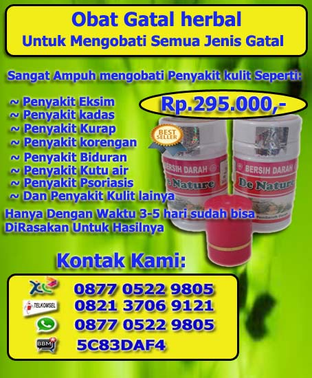 Obat Gatal