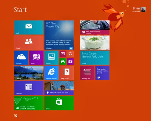fitur windows 8.1