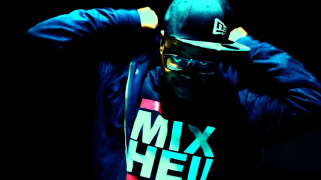 Matilha recebe 19ª edição do Hip Hop DJ Brasil