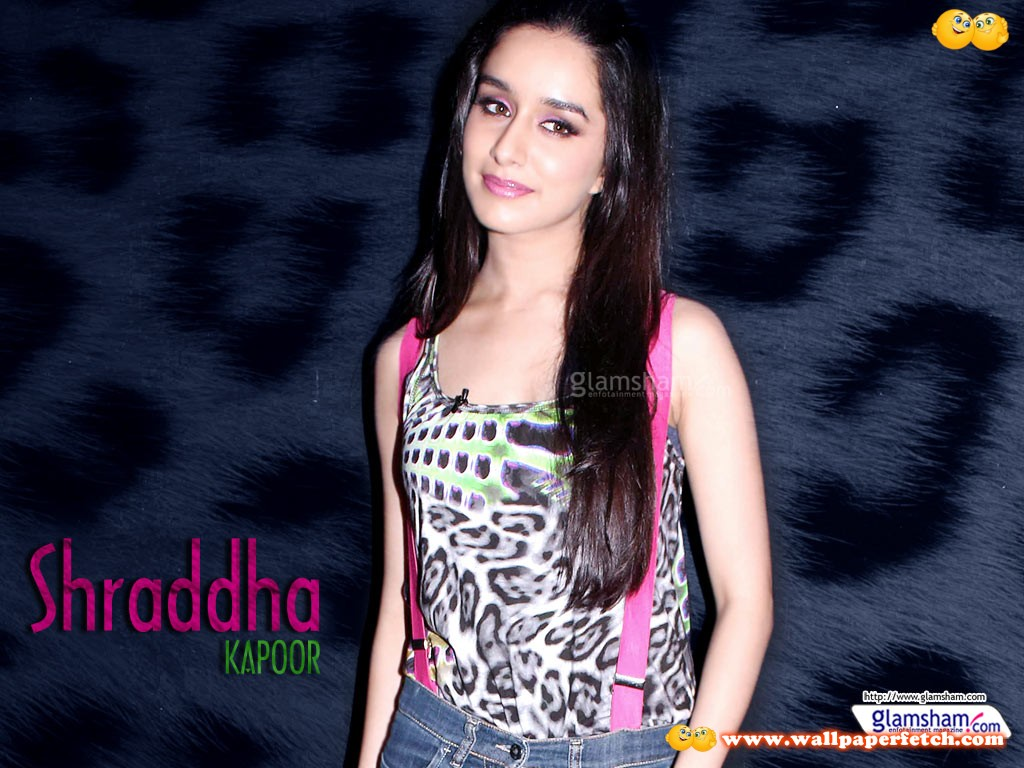 wallpaper gallery: shraddha kapoor