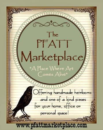 PFATT Marketplace