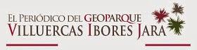EL PERIÓDICO DEL GEOPARQUE VILLUERCAS-IBORES-JARA