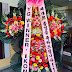 YG WINNER & iKON Sent a Flower Wreath to Hanlim School [PHOTO]