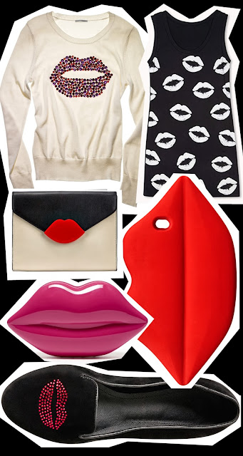 Get The Look kissing trend for the fall season