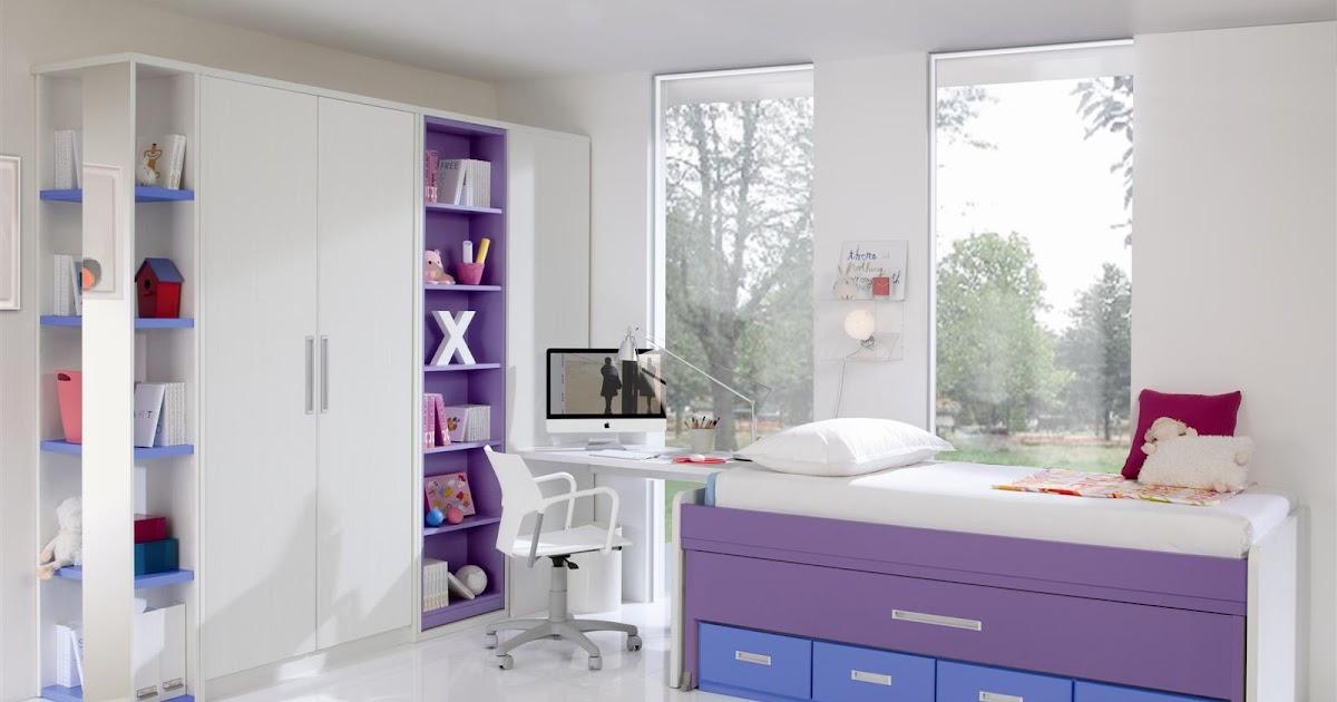 bianchi muebles dormitorios juveniles valencia