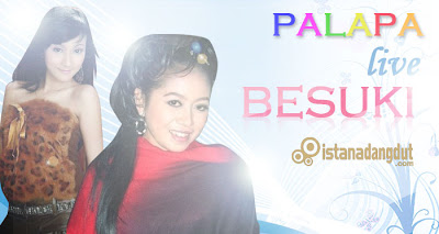 download cover album palapa live besuki terbaru juli 2012 gratis