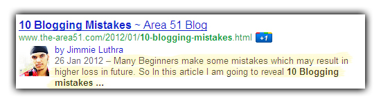 How to Add meta tags to blogger blogs