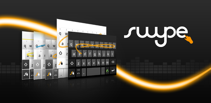 Swype Keyboard para ios y android