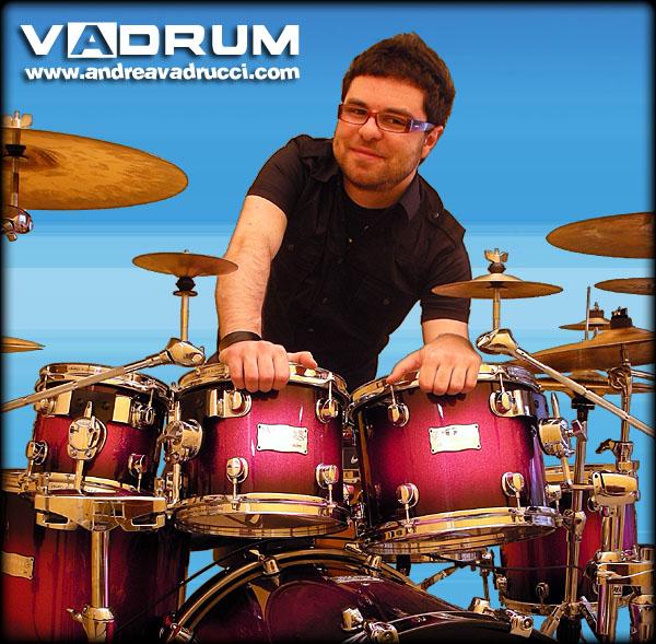 Vadrum барабанщик легенда