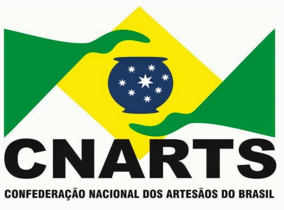 CNARTS - CONFEDERAÇÃO NACIONAL DOS ARTESÃOS DO BRASIL