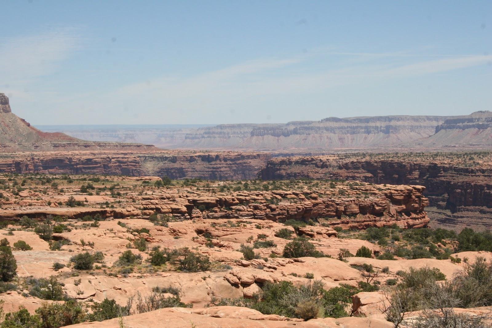Hiking Trails  Mesa Verde National Park US National
