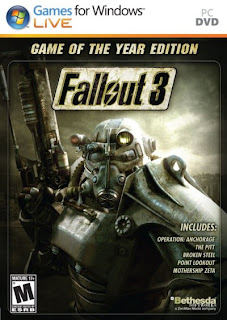 Fallout 3: G.O.T.Y Edition