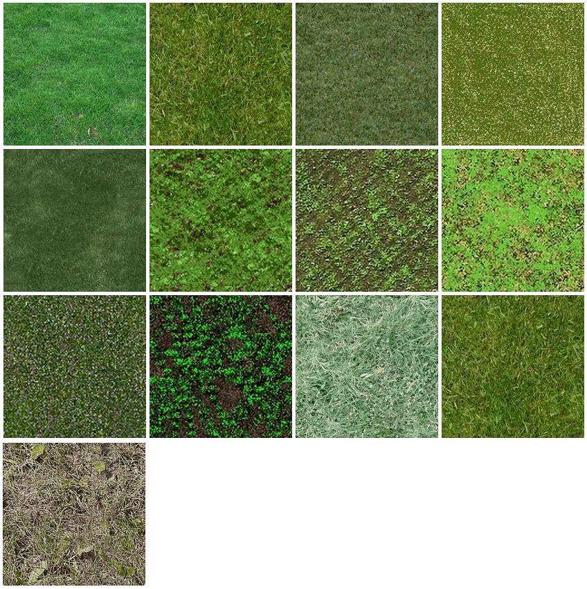 Sketchup texture texture grass ground gravel pebbles rock for Free sketchup textures