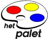 Logo Het Palet