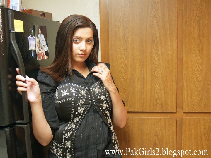 Pakistani Home Girls