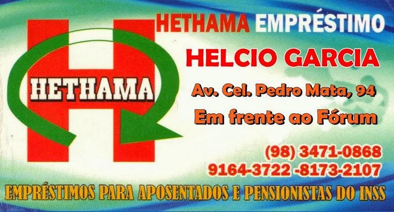 Hethama