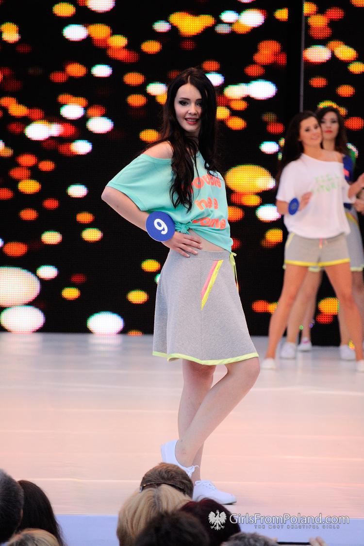 Miss Polonia Lodzkie 2014  Zdjęcie 36