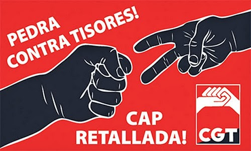 Cap retallada